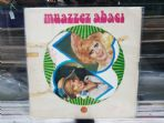MUAZZEZ ABACI - AS PLAK1008 (LP144)